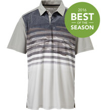 Men's Torrey Short Sleeve Polo