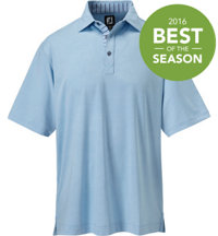 Men's Brother Light Short Sleeve Polo