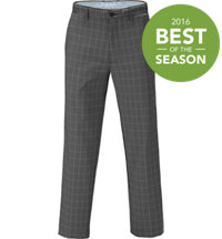 Men's Houndstooth Pants