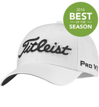 Men's Titleist Performance Twill Cap