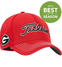 Men's Titleist Collegiate - Georgia