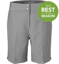Women's 7'' Gingham Shorts
