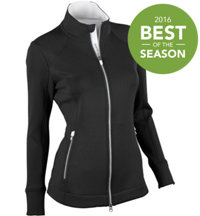 Women's Mikaela Full-Zip Jacket