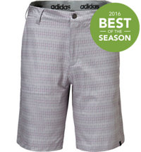 Men's Ultimate Dot Plaid Shorts