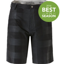 Men's Ultimate Competition Plaid Shorts