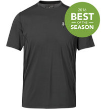 Men's Essential Raid Short Sleeve T-Shirt