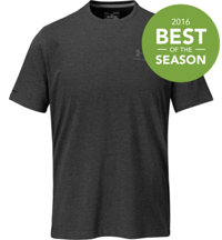 Men's Essential Lockup Short Sleeve T-Shirt