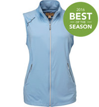 Women's Sonya Full-Zip Vest