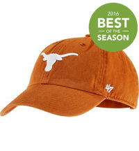 Men's 47' NCAA University of Texas Cap
