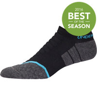 Men's UA All Season Cool No Show Socks