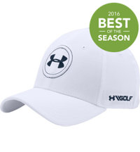 Men's UA Official Tour Cap 2.0