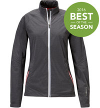 Women's Isadora Full-Zip Rain Jacket