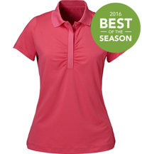 Women's Ximena Short Sleeve Polo