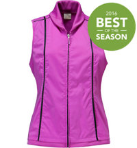 Women's Shaw Collar Vest