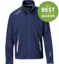 Men's Kern Flexvent Rain Jacket