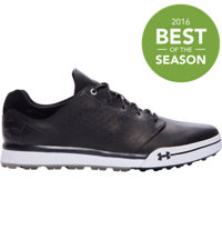 Men's UA Tempo Hybrid Golf Shoes - Black