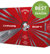 Chrome Soft with Truvis Technology