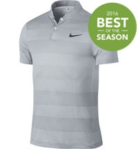 Men's Momentum Swing knit Short Sleeve Polo