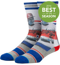 Men's MLB Legends Uncle Tommy Socks