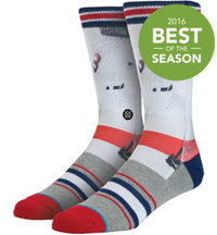Men's MLB Legends Ryno Socks