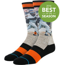 Men's MLB Legends McCovey Cove Socks