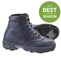 Women's Six Inch Winter Golf Boots (Navy)