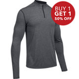 Men's Threadborne Quarter-Zip Sweater