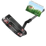 Works 17 Tank Putter with Superstroke Grip