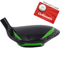 Formula 5 Fairway Wood