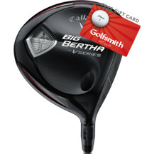 Big Bertha V Series Driver