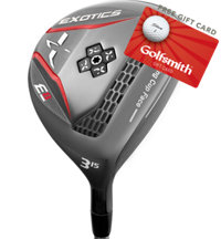Lady E8 Fairway Wood