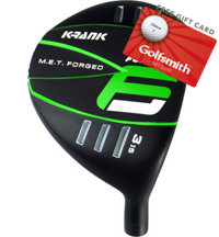 Lady Formula 6 Fairway Wood