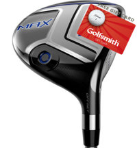 Max Fairway Wood