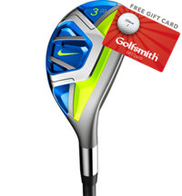 Vapor Fly Hybrid with Diamana S+ Blue Board Shaft