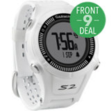 Approach S2 White/Gray GPS Watch