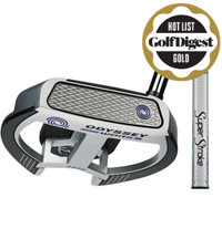 Works Fang Putter with SuperStroke Grip