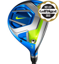 Vapor Fly Fairway Wood Tensei CK Blue Shaft