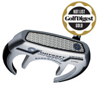 Works Sabertooth Putter