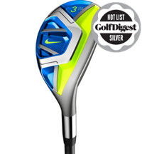 Vapor Fly Hybrid with Tensei CK Blue Shaft
