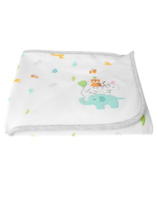 Zoo Pals Blanket