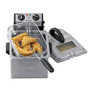 Waring Pro® Professional Deep Fryer