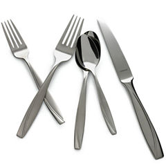 Oneida® Cleo 20-pc. Flatware Set