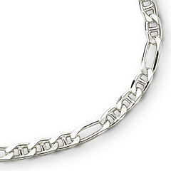 Made in Italy Sterling Silver 22