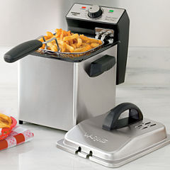 Waring Pro® Mini Deep Fryer DF55