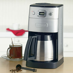 Cuisinart® 10-Cup Grind & Brew™ Thermal Coffee Maker