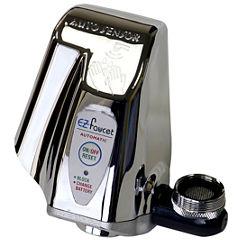 iTouchless® Sensor Automatic EZ Faucet Adaptor