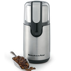 KitchenAid® Coffee Grinder BCG111