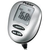 Polder® Safe Serve Instant Read Thermometer