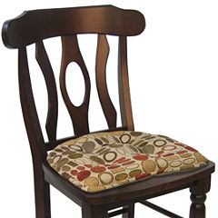 Klear Vu Corona DelightFill 2-Pack Chair Cushions