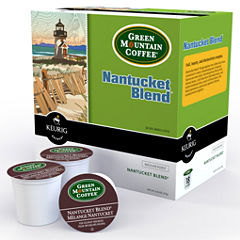 K-Cup® 108-ct. Nantucket Blend Coffee by Green Mountain Pack